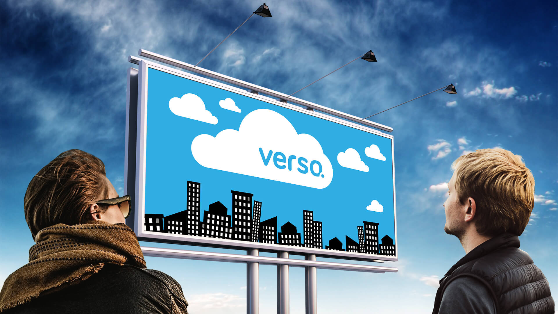Councils turn to verso™ as application deadline approaches