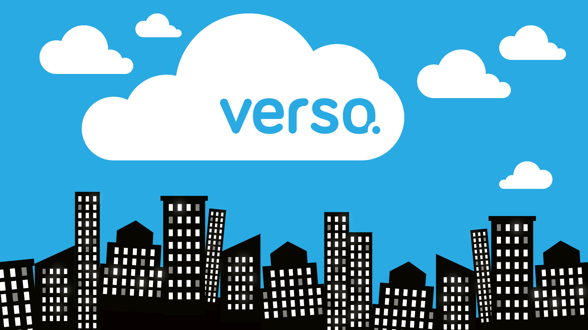 Burnley Council selects verso™ to power its property licensing